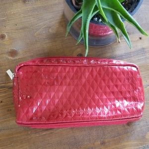 Sephora red pouch